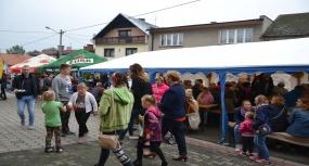 Bolesław - Kartoffelfest 2017