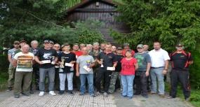 Tworków - zawody wędkarskie o Puchar Wójta 2018