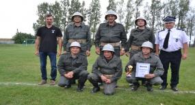 Owsiszcze - zawody strażaków oldbojów 2018