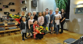Tworków - koncert orkiestry - projekt 2018