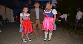 Krzyżanowice - Oktoberfest 2018