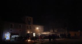 Bieńkowice - Weihnachtsfest 2018