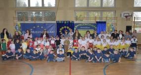 Europrzedszkolaki 2019