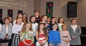 Tworków - talenty 2019 - II