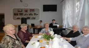 Krzyżanowice - Dzień Matki KGW