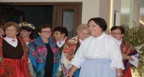 Krzyżanowice - Dzień Matki seniorów