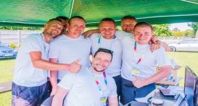 Tworków Cup 2019 - II