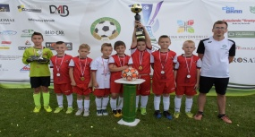 Tworków Cup 2019 - II (2010)
