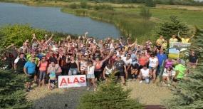 Rajd rowerowy - UG - ALAS - 2019