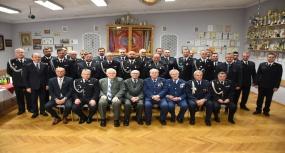 20-lecie partnerstwa OSP