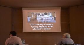 Śląsko Godka 2020