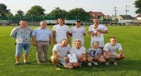 Piłkarski Turniej Firm o Puchar Wójta 2021