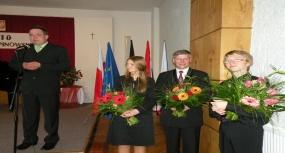 Krzyżanowice - Koncert poświęcony pamięci Franciszka Liszta i Ludwika van Beethovena - 2010