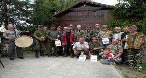Tworków - zawody wędkarskie emerytów - 2010