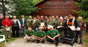 Tworków - Zawody Wędkarskie o Puchar Nowin - 2010