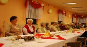 Bolesław - Wigilia dla osób starszych i samotnych