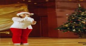 Kiermasz Świąteczny - grudzień