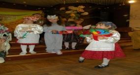 Tworków - Międzynarodowy Przegląd Teatrzyków Przedszkolnych