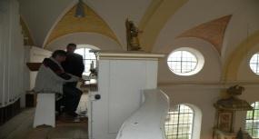 Krzyżanowice - Z wizytą w Seeshaupt
