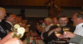 Krzyżanowice - Hať - Obchody 10-lecia współpracy jednostek OSP i SDH