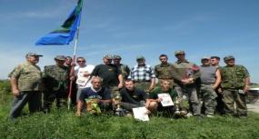Krzyżanowice - Zawody wędkarskie o puchar prezesa