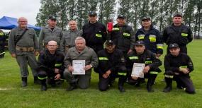 Owsiszcze - strażacy oldboje 2017