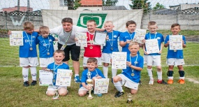Tworków Cup 2017 - II