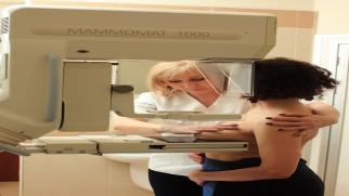 Kończysz 50 lat? Zrób mammografię!