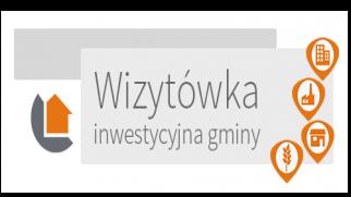 Inwestuj w Gminie Krzyżanowice - nowy serwis informacyjny do prezentowania oferty inwestycyjnej gminy