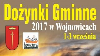 Gmina Krzanowice zaprasza na Dożynki Gminne do Wojnowic