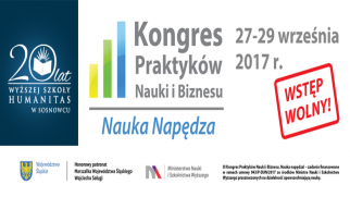 Kongres Praktyków Nauki i Biznesu
