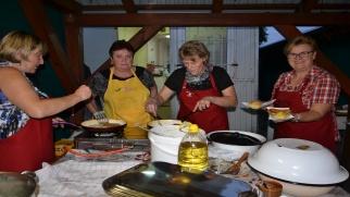 Kartoffelfest w Rudyszwałdzie