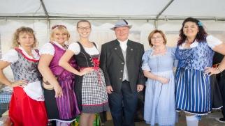 Oktoberfest w Bieńkowicach