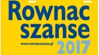 """Konkurs Grantowy w ramach Programu """"Równać Szanse 2017"""""""