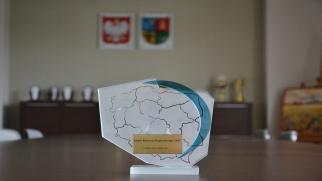 Gmina Krzyżanowice z tytułem Lider Rozwoju Regionalnego 2017