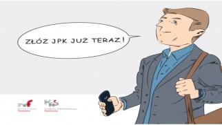 """Wtorki z JPK_VAT"""" –  grudzień 2017 – spotkanie informacyjno-szkoleniowe"""
