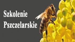 Zaproszenie na szkolenie pszczelarskie