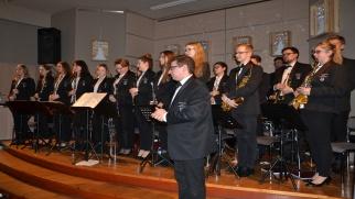 Jest taki dzień… Koncert noworoczny z orkiestrą dętą