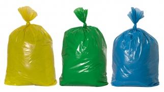 Zbiórka selektywna odpadów – informacja dla mieszkańców Bieńkowic i Tworkowa