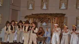 Do szopy hej pasterze… Przegląd Przedstawień Bożonarodzeniowych