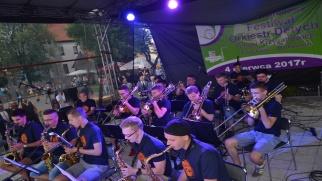 Zapraszamy do udziału w VI Międzynarodowym Festiwalu Orkiestr Dętych Gminy Krzyżanowice.