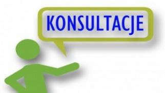 Konsultacje społeczne - Regulamin naboru i realizacji projektu montażu instalacji OZE