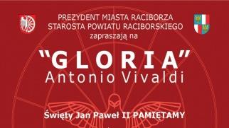 Racibórz zaprasza na koncert poświęcony pamięci św. Jana Pawła II