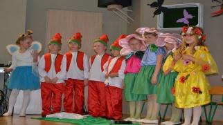 XXVI Międzynarodowy Przegląd Teatrzyków Przedszkolnych