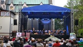 Koncert poświęcony pamięci Ludwika van Beethovena i Franciszka Liszta w Krzyżanowicach
