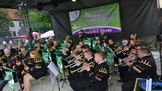 Festiwal Orkiestr Dętych w Tworkowie
