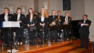 Zapraszamy na koncert Orkiestry Dętej Gminy Krzyżanowice