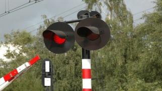 Uwaga! Przejazd kolejowy na ul. Szkolnej w Chałupkach będzie otwarty