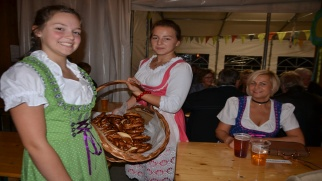 Oktoberfest – święto piwa w Krzyżanowicach