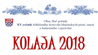 Gmina Hać zaprasza na festiwal pieśni i tańca - KOLAJA